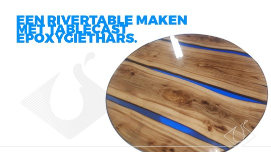 Rivertable maken
